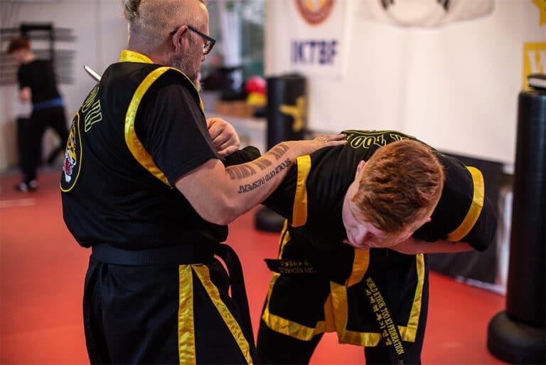 Kampfsport In Unna - Selbstverteidigung